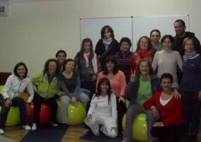 grupos tarde enero 2012