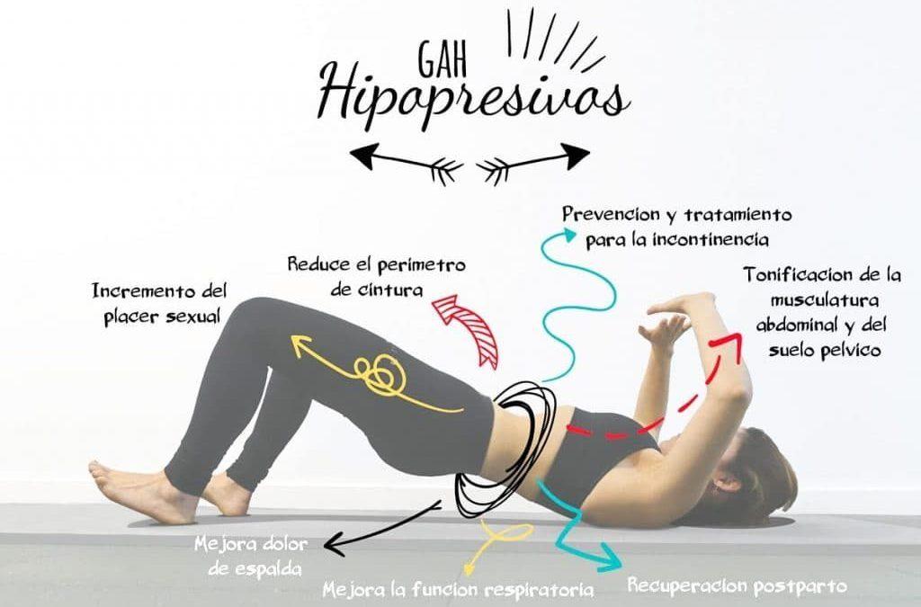 Qué son los Hipopresivos